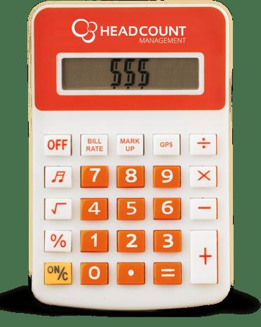 Branded calculator transparent background3