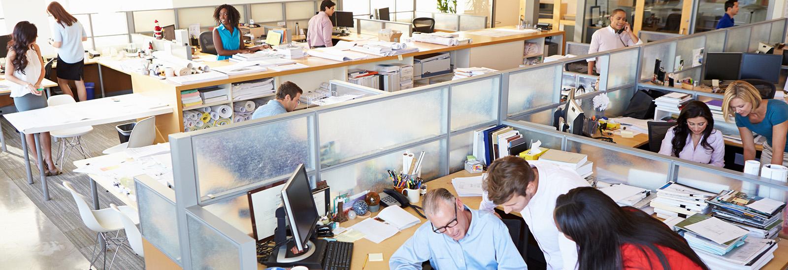 Outsource Payroll & Benefits