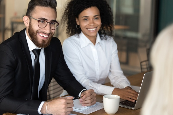 Small to medium sized agencies